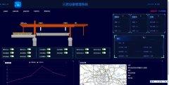 架桥机电气控制系统