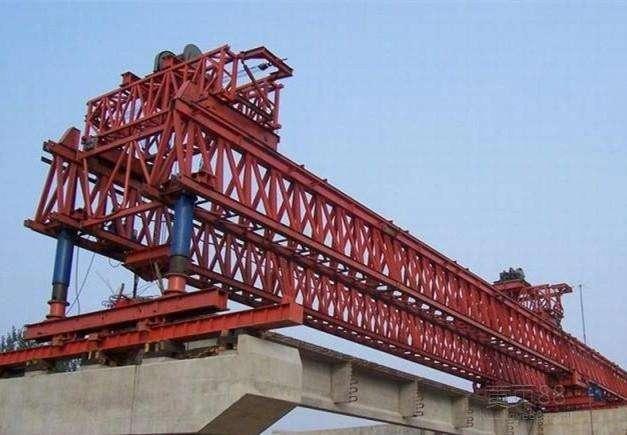 架桥机解决方案